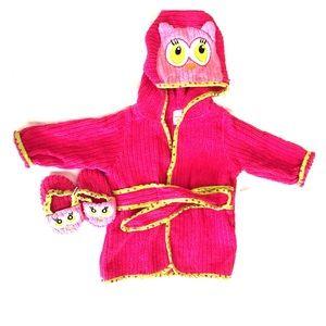 Infant Robe